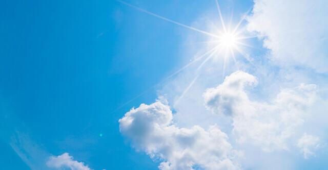 鶴見医師に聞く「日光浴の効果」について